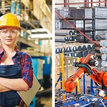 Power of the Industrial Manufacturing business