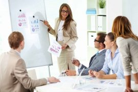 product marketing manager role